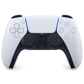 [Pré-Venda] Controle sem fio Sony DualSense para PlayStation 5 (PS5)