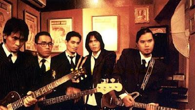 Kunci Gitar Risalah Hati - Lagu Dewa 19