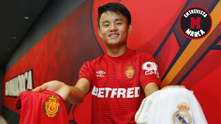 Real Madrid has approved Kubo's loan move to Sevilla