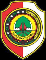 Logo Kabupaten Mojokerto PNG