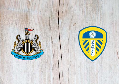 Newcastle United vs Leeds United -Highlights 26 January 2021