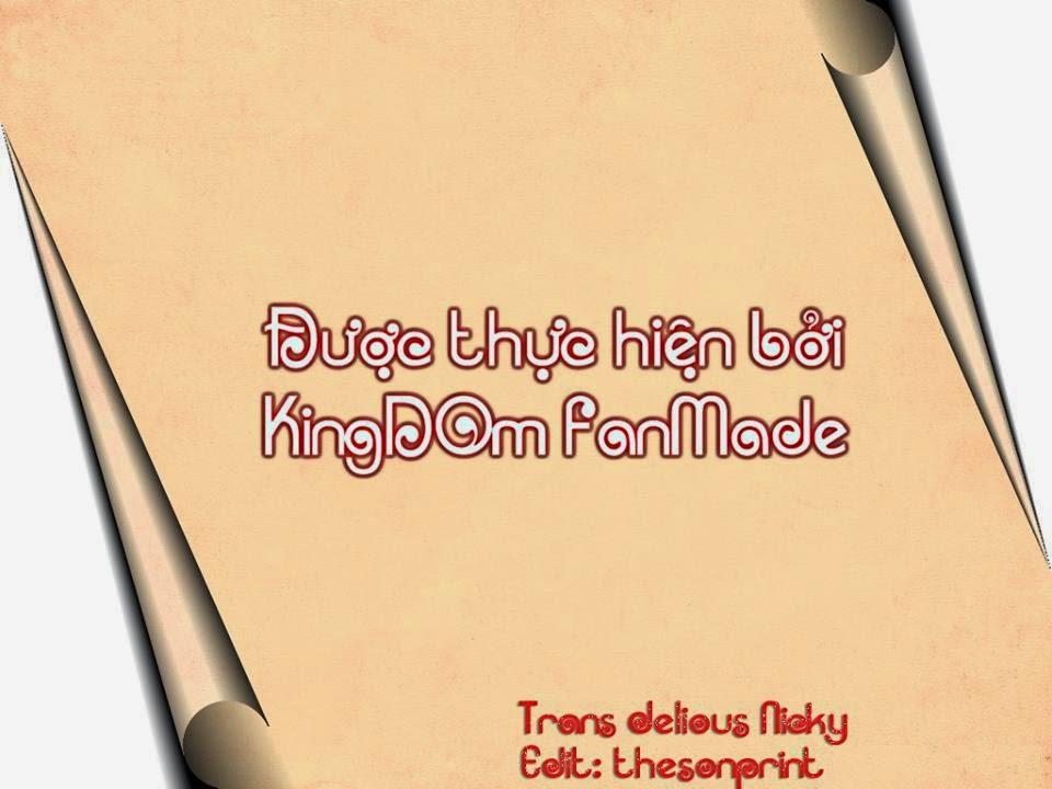 Kingdom chapter 363 trang 1