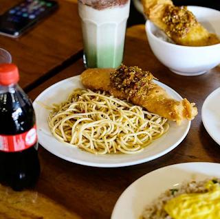 30 Rekomendasi Restoran Tempat Buka Puasa Di Bandung