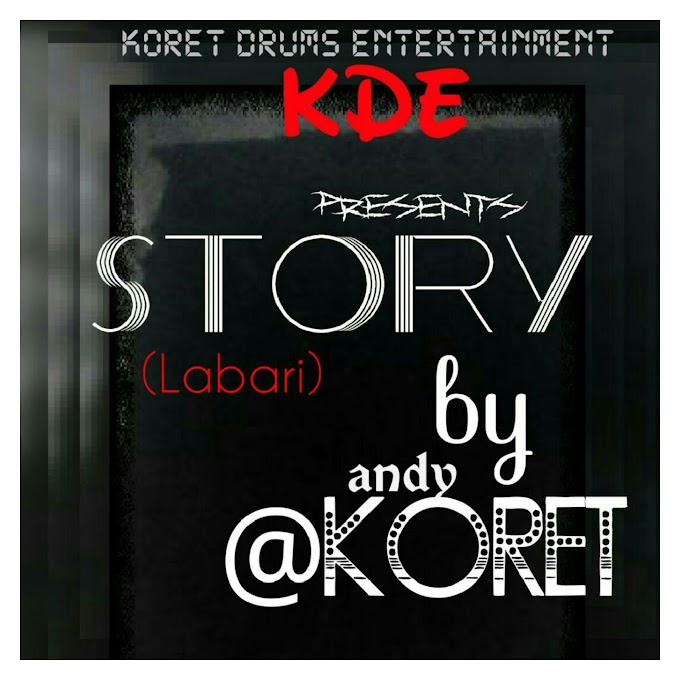 Music: Andy Koret - Story (Labari)