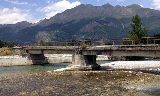Za rekonstrukciju mosta na Vruji 400 hiljada