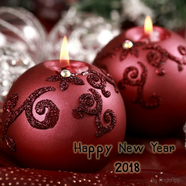 happy new year 2018 hd images