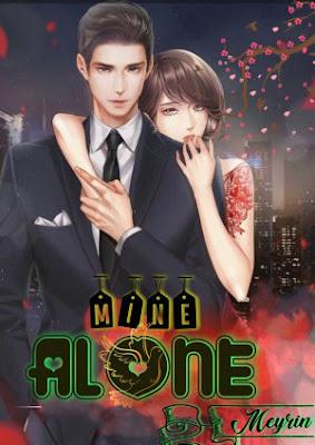 Mine Alone by Meyrin11_ Pdf