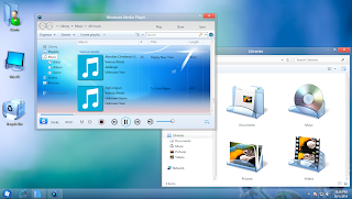 ���� ���� ����� ��������� Ghost Windows 8.1 Luxury (2014) x86 ����� ������ ���� ������� ����� �����