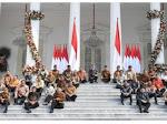Prabowo, Sri Mulyani Hingga Juliari Batubara Jadi Menteri Paling Optimal Hadapi Pandemik Covid-19