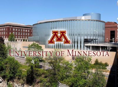 The University of Minnesota has cut ties with the Minneapolis police department,in reaction to the killing of George Floyd by a white police officer.