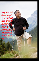 SIGNS OF OLD AGE | SYMPTOMS WHEN GROWING OLD | PHYSICAL SYMPTOMS OF OLD AGE