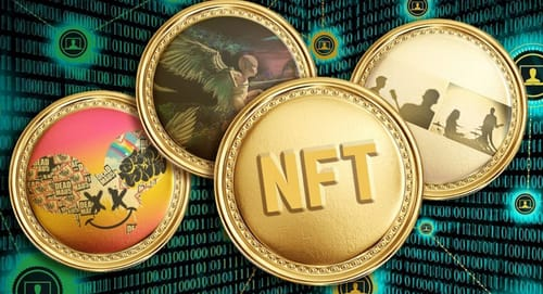 Hackers steal NFT from Nifty Gateway users