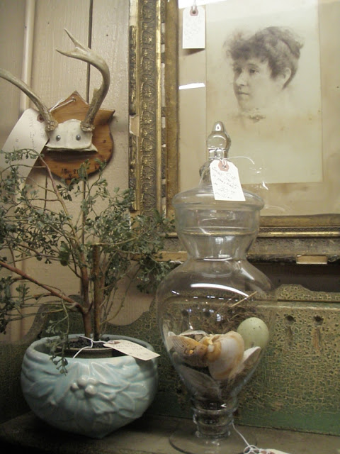 Fun With Oklahoma Antiques