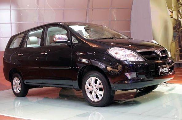 Mobil Murah Toyota Kijang Innova, Mulai Rp 90 Jutaan
