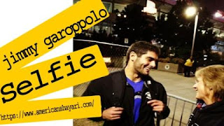 jimmy garoppolo girlfriend 2019 | jimmy garoppolo wife
