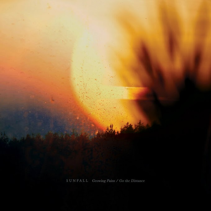 """Sunfall stream new EP """"Growing Pains/Go the Distance"""