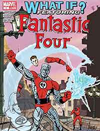 What If: Fantastic Four