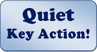 quiet key action