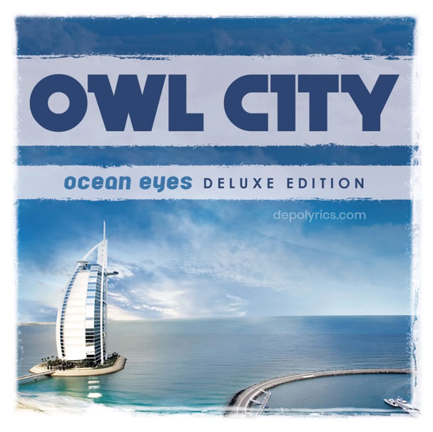 Terjemahan Lirik Lagu Owl City - If My Heart Was A House (Translation in Bahasa Indonesia)