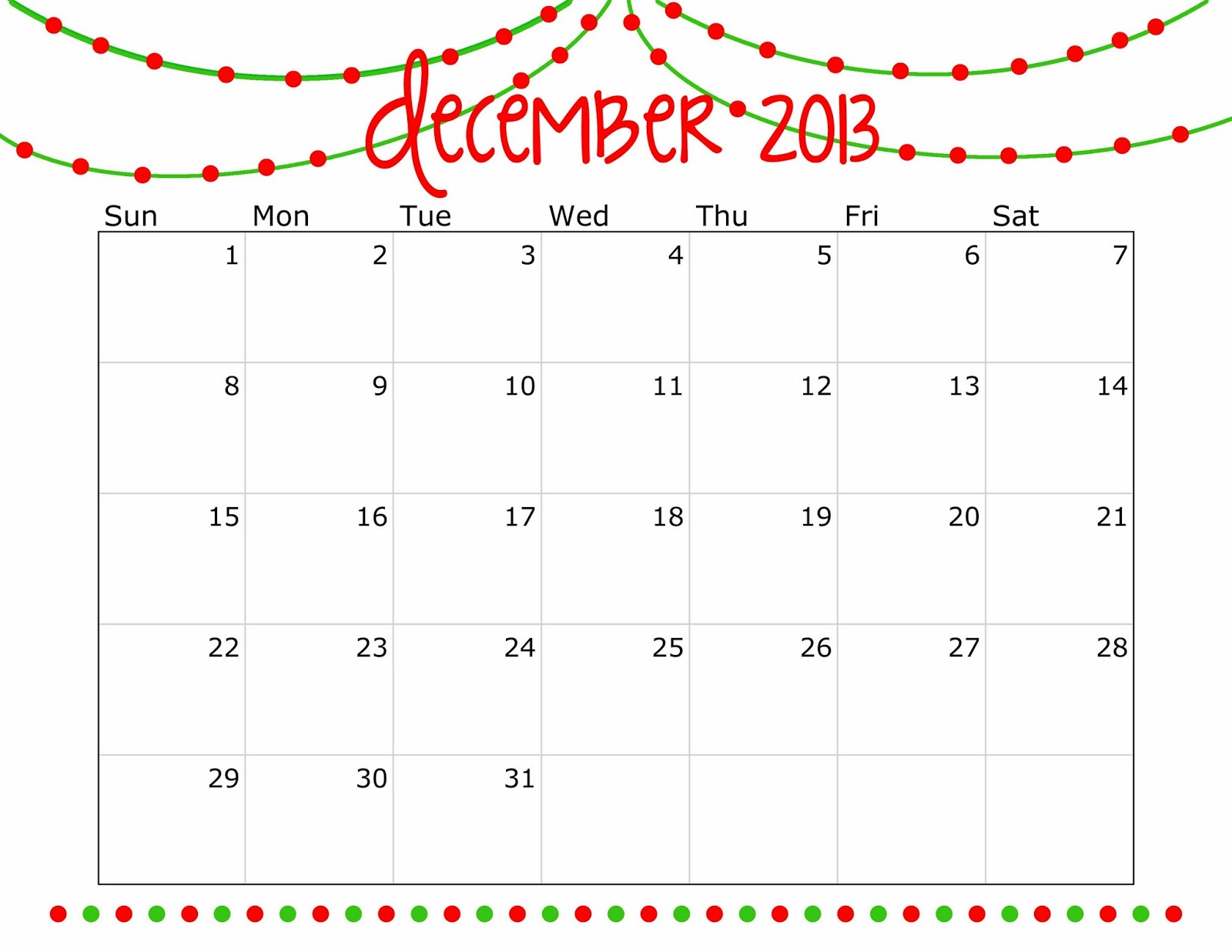 25 Days To An Organized Christmas Create A Christmas Planner