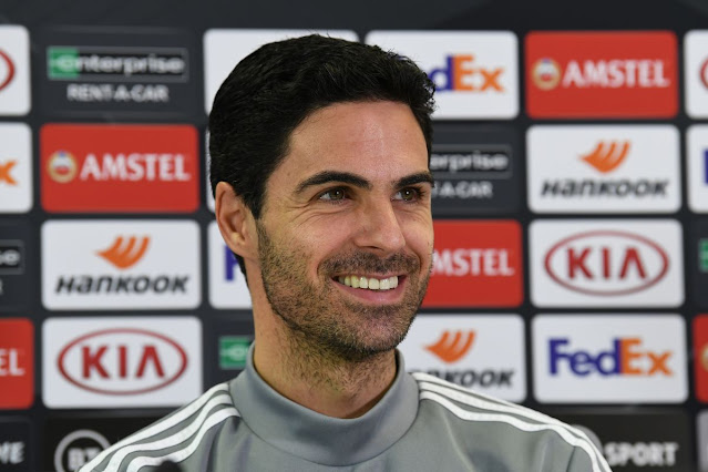 Mikel Arteta says Arsenal have just one truly 'phenomenal' player in their ranks