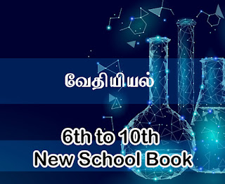 CHEMISTRY 6th to 10th New School book Topic Wise Notes
