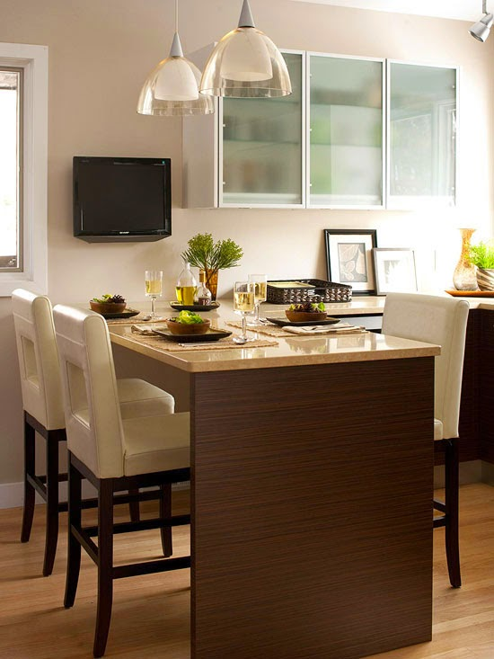 Favorite Small Kitchens that Live Large  Home Interior Design