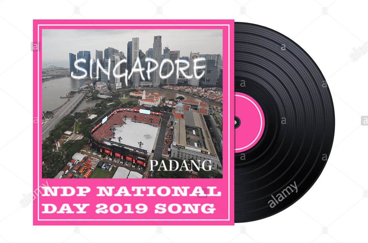 NDP National Day 2019 Theme Song: Padang & Historical