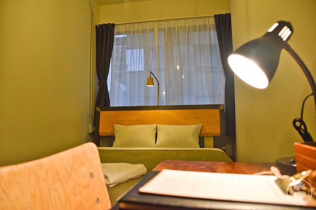 O melhor hostel de Tóquio