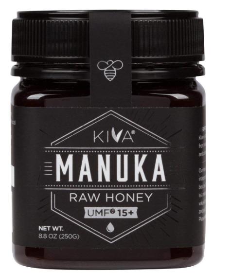 Buy Raw Manuka Honey Online in India