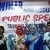 PGRI Makassar Apresiasi Public Speaking Training to Trainers JPN