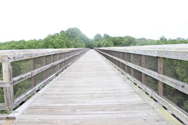 High Bridge, Farmville VA