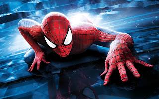 تحميل لعبة The Amazing Spider-Man 2 للاندرويد مجانا