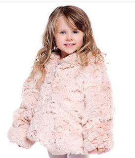 Bunny Fur Coat