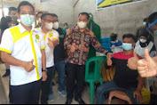Galakan Vaksinasi, ISKA Dan ICDN Gandeng Instansi Gelar Vaksin Gratis Di Dua Desa