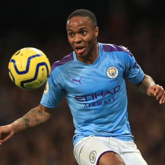 EAGLE-EYED FROM CHELSEA FANS, AS LAMPARD PRAISE RAHEEM STERLING