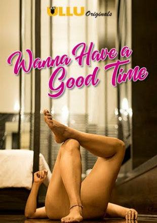 Wanna Have A Good Time 2018 Full Hindi Episode Download HDRip 720p