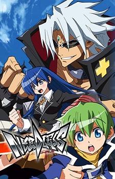 Rekomendasi Anime Action Comedy Super Power Needless Bd Subtitle Indonesia