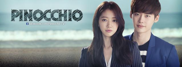Sinopsis Pinocchio Korean Drama