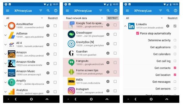 Inilah Modul Xposed Terbaik untuk Customize Android - Sumekar31
