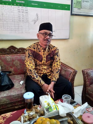 UPK Eks PNPM Mau Berubah Status