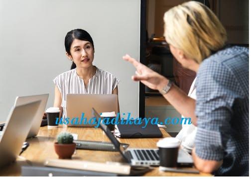 Defenisi dan Mitos Entrepreneur (Pengusaha)