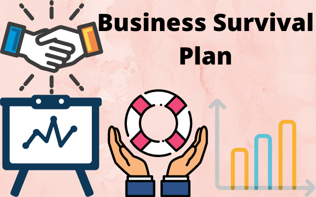 Small Business Survival Plan for COVID-19-Laundry Business