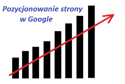 Jak wnieść swoją stronę na szczyt wyszukiwarki Google? Poznaj pozycjonowanie stron