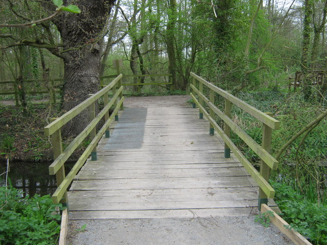 Stodmarsh Nature Reserve