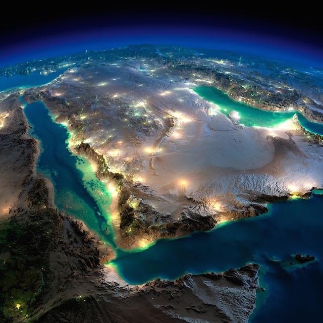 реальные фото земли из космоса