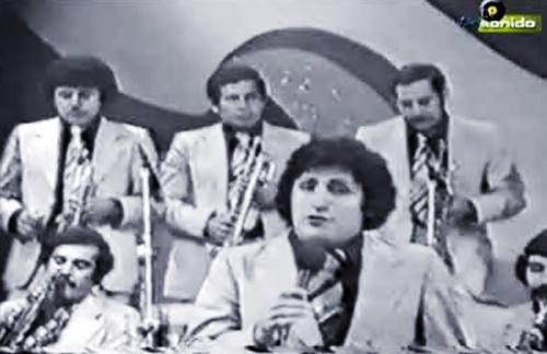 Los Melodicos - Amparito