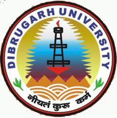 Dibrugarh University Recruitment 2019-Assistant Professor [Walk-in-Interview]