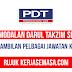Pengambilan Jawatan Kosong Darul Takzim Sdn Bhd