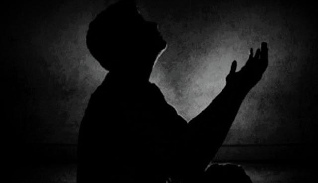 Jangan sampai lelah untuk terus berdoa dan berusaha Ketika Allah berkata TIDAK
